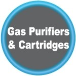 Gas Purifier and Cartridge