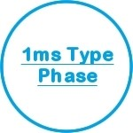1ms Type Phase