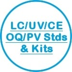 LC/UV/CE OQ/PV Standard and Kit