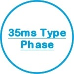 35ms Type Phase
