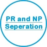 RP and NP Separation