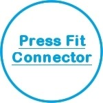 Press Fit Connector