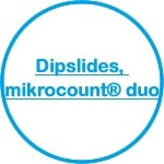 Dipslides, mikrocount® duo