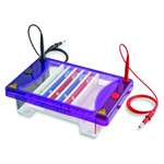 Gel electrophoresis tank MultiSUB Choice Trio-Set