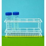 WDF SS Wire Test Tube Rack 2014-26-13