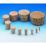 Braemswig Cork Stoppers 15 x 18 x 22mm High KORKST. 18X15X22