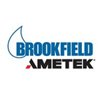 Brookfield Ametek Base Table Insert TA-BT-5